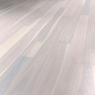 Pure A04 Ясень лазурно-белый однополосная