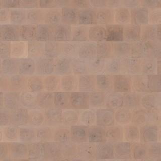 539074 Дуб Селектив Серо-Голубой (Торцевой распил)