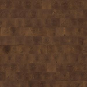 539076 Дуб Селектив Антик Коричневый (Торцевой распил), Haro (Германия)